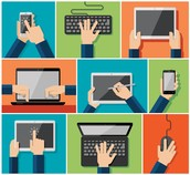 Redefining Keyboarding- seeking elementary input!