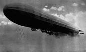 Zeppelins Bomb All The Major Cities!