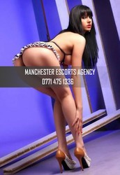 Find Gorgeous Escorts in Leeds and Manchester at This Renowned Manchester Escorts Agency