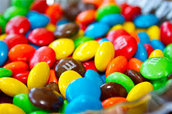 M and M bulk candy-0.36$