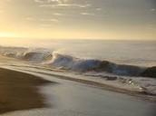 """Poem 2: """"The Tide Rises, the Tide Falls"""""""