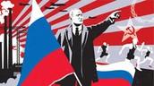 Russia's Propaganda