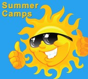 JCPRD Summer Camp is here!