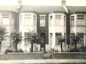 William's Apartment
