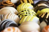Donut Balls