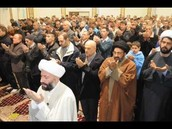 muslim worship