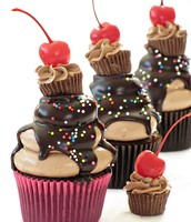 For Double Cupcake Lovers