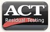 Residual ACT @ UofL - January 9th