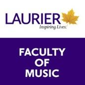 WLU Music Department