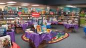 TWE Library Book Fair