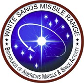 White Sands Missile Range logo