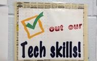 Tech Skills!