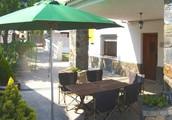Villa Sabrina in Cabrils