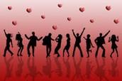Valentine's Day Dance!