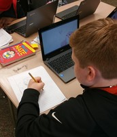 Genius Hour Research: How to Draw