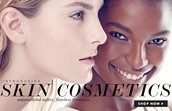 Complexion Coverage That Has Nothing to Hide