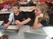 5th grade teamwork