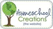 Homeschool Creations
