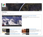 Google Maps YouTube Channel