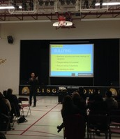 Family of Schools Anti-Bullying Parent Presentation