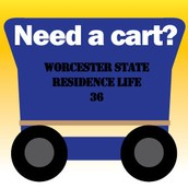 Need a cart to move out?