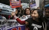 4.Hong Kong: Empleador declarado culpable de abuso de trabajadores migrantes