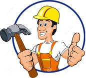 Fazemos todos os tipos de reparos e instalações em sua residência.