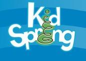 KidSpring at NewSpring Church