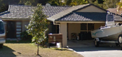 this is the house that Samara grew up at ↑