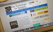 Tech for Teachers // Stay Updated!