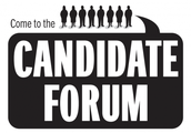 Board of Education Candidate Forum