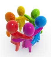Friends & Communications