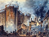 The National Assembly and Storming of the Bastille