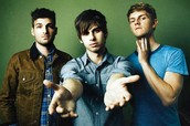 Foster The People - Sites and Info
