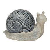 Garden Snail, $40