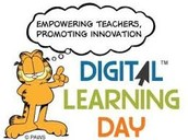 Digital Learning Day!
