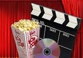 ¡Vota por su película favorita!           Vote for your favorite movie!