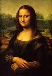 Mona lisa / Da Vinci