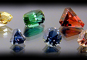 Astrological Gemstone Recommendation