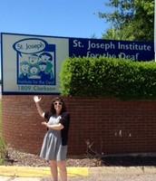 ST. Joseph Institute For the Deaf