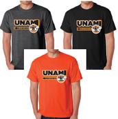 GET YOUR UNAMI WEAR!