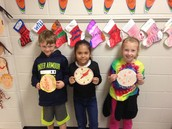 Second Grade Mathematicians