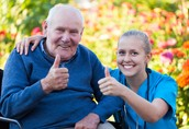 If you were faced with the challenge of caregiving, would you be ready?