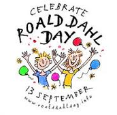 Roald Dahl Day - 13th September