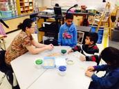 Kindergarten Inquiry