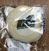 Cookies provided by Busken Bakery