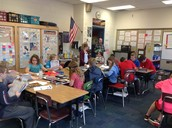 Mrs. Edginton's Class