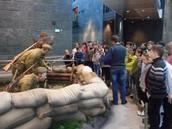 Новый музей Великой Отечественной Войны, г.Минск