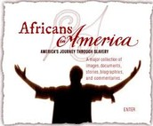 Africans in America - Slavery