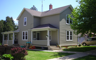 FOR SQUATTERS—4 BED/2 BATH. FREE!